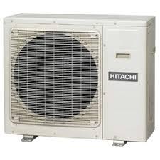 «Внешний <b>блок мульти сплит</b>-<b>системы</b> Hitachi RAM-90QH5 ...