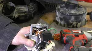 shop vac failure points and what Vacuum Cleaner Motor Wiring Diagram Sharp Vacuum Cleaner Parts Diagram