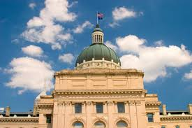 Indiana Hopes To Move To Central Time Zone