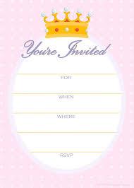 25 Unique Free Printable Invitations Ideas On Pinterest