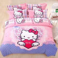 hello kitty twin bed headboard kmart o bedding queen size frame toys r us in