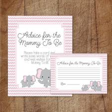 Prince Baby Shower Advice Card  Party CityBaby Shower Advice Ideas