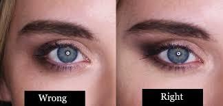 12 reasons your eyeshadow looks bad