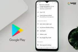 Maybe you would like to learn more about one of these? How To Remove Credit Card From Google Play