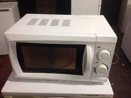 Morrisons Kitchen Appliances Morrisons Value Range Microwave Oven In Leeds City Centre West
