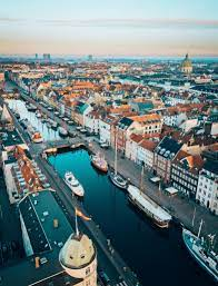 10 bellissimi posti da vedere in Danimarca - Berlino Magazine