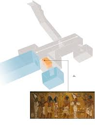 in debate rages over scans of king tut s tomb what king tut s tomb is hiding