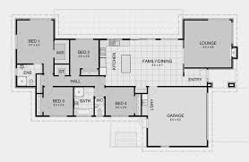 contemporary house plan 8