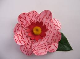 Paper Punches Flower How To Make Beautiful Flowers Using Craft Punches An American In