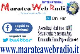 Maratea Web Radio (@MarateaWebRadio)