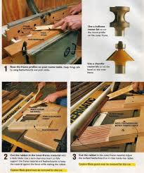 wooden photo frame making wooden photo frame making