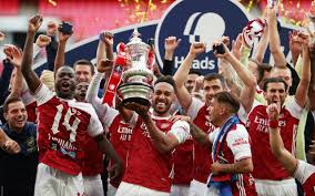 2 likes · 1 talking about this. Arsenal Won The Fa Cup Finals 2020