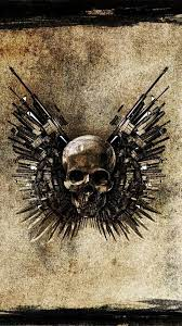 Logo Wallpaper Expendables - Download ...