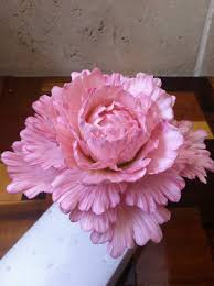 Sugar Paste Cake Decorating Free Video Cake Decorating Class On How To Make A Gum Paste Peony