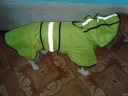 Дождевик, <b>попона</b> водонепроницаемая для собак. Новое ...