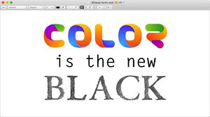Cute Fonts For Android Color Fonts Get Ready For The Revolution