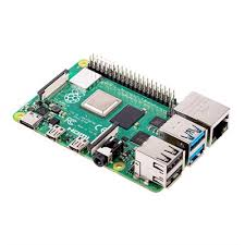 <b>Raspberry Pi 4</b> Starter <b>Kit</b>