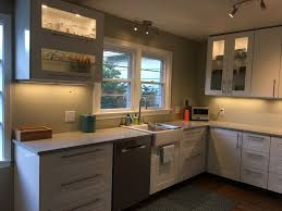ikea kitchen lighting. Kitchen Ikea Lighting Unbelievable A Gorgeous Renovation In Upstate New York For G
