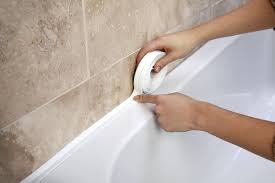 bathtub sealer wonderful best bathtub sealer trim tub and wall