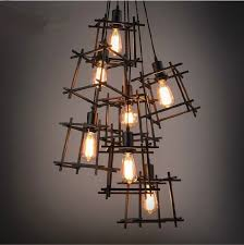 cheap diy lighting. DIY Retro Loft American Country Pendant Lamp Home Lighting Fixture For Dinning Room Lamparas Para Sala Cheap Diy I