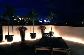 solar rope lights home depot landscape lighting light exotic outdoor patio string canada depo