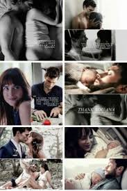 116 best images about Fifty shades of grey. darker freed on Pinterest