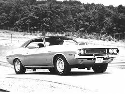 1970 Dodge Challenger R/T | Dodge | SuperCars.net