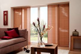 Unique Modern Curtains For Sliding Glass Doors Door Contemporary Window Treatments Inspiration Decorating