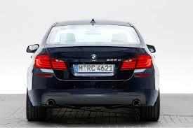 BMW 5 Series bmw 535 diesel : The Diesel Driver reviews the BMW 535d Sedan