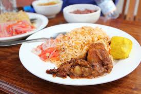 Image result for zanzibar food