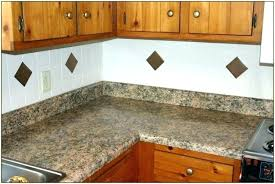 painting laminate countertops laminate painting laminate countertops to look like granite