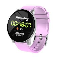 Jeaper <b>Smart</b> Sport Watch <b>W8 Color Screen</b> Men Fitness Tracker ...