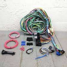 1964 1966 ford mustang wire harness upgrade kit fits painless image is loading 1964 1966 ford mustang wire harness upgrade kit