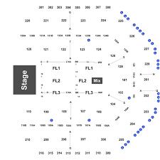 Van Andel Seating Chart Reba Mcentire Tickets Sat May 9 2020 7 00 Pm At Van Andel