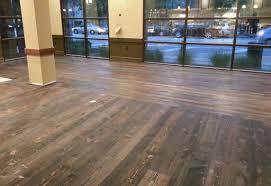 wood floor refinishing in michiana
