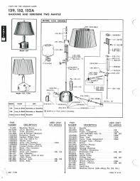 152a lamp gasoline