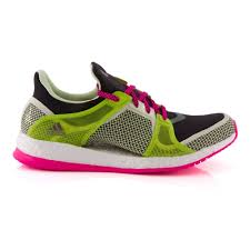 adidas womens. women\u0026#039;s pure boost x multi coloured training shoes adidas womens k
