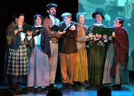 The Origins of Victorian Caroling