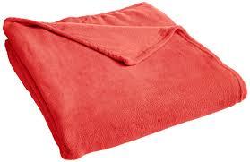 amazoncom rampage plush blanket fullqueen grass home  kitchen