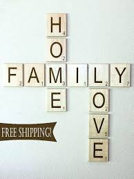 scrabble letters home decor home decor stores memphis tn thomasnucci