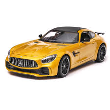 <b>Модель машины</b> 1:24 Mercedes-Benz AMG GT R <b>Welly</b> 24081 ...