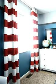 breathtaking red rugby stripe shower curtain rugby stripe shower curtain navy rugby stripe shower curtain striped