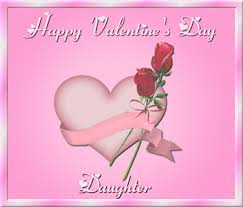 happy valentine s day daughter. Fine Day Happy Valentineu0027s Day Daughter Pictures Photos And Images For  Intended Valentine S 0