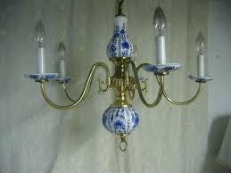 blue delft chandelier blue delft chandelier image search result for blue and white delft chandelier blue
