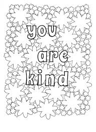 Online free coloring printable sheets to take with you on the go for kids, adults and teens. Kindness Coloring Pages Best Coloring Pages For Kids