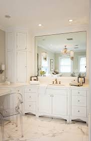 Traditional Custom Bathroom Vanities Of Cabinets Cabinetry With