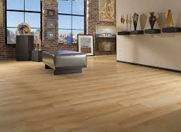 pvc flooring commercial strip smooth canadian maple