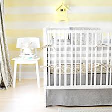 soft new arrivals yellow and grey baby nursery white bedding designs furniture perfect gender neutral complete with bold stripes fun geometric patterns baby nursery yellow grey gender neutral