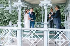 Plan Weddings If Eloping Is Your Thing Ny1 Minute Weddings Will Plan It