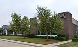 wk south wellness center